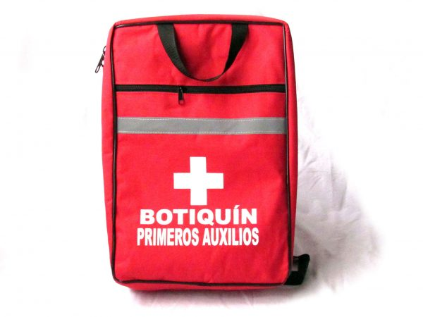 Morral Botiquín para empresas económico